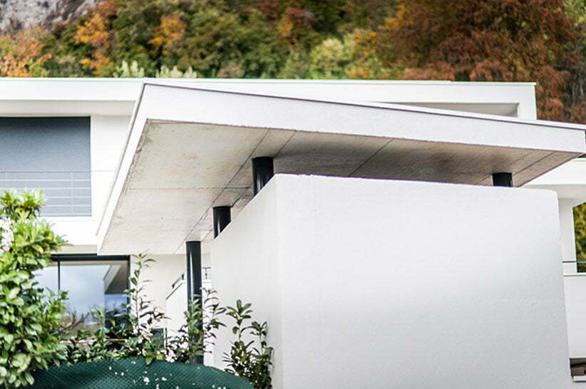 Habitat individuel bureau etudes beton cebea
